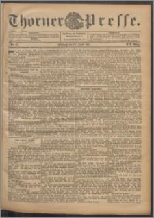 Thorner Presse 1901, Jg. XIX, Nr. 95 + Beilage