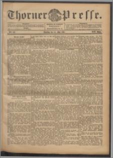 Thorner Presse 1901, Jg. XIX, Nr. 112 + Beilage