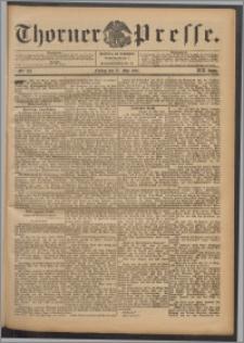 Thorner Presse 1901, Jg. XIX, Nr. 125 + Beilage