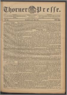 Thorner Presse 1901, Jg. XIX, Nr. 132 + Beilage