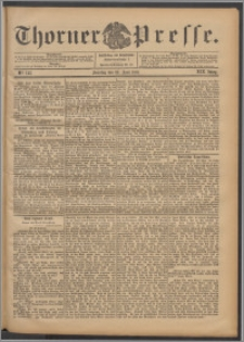 Thorner Presse 1901, Jg. XIX, Nr. 145 + 1. Beilage, 2. Beilage, Beilagenwerbung