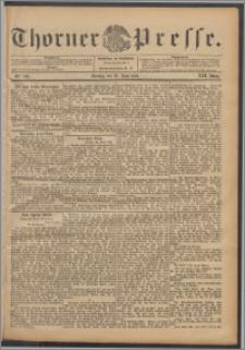 Thorner Presse 1901, Jg. XIX, Nr. 146 + Beilage