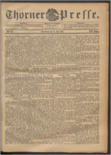 Thorner Presse 1901, Jg. XIX, Nr. 162 + Beilage