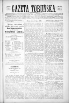 Gazeta Toruńska, 1869.07.28 R. 3 nr 170