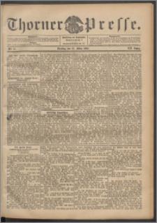 Thorner Presse 1902, Jg. XX, Nr. 71 + Beilage