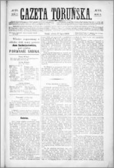 Gazeta Toruńska, 1869.07.31 R. 3 nr 173
