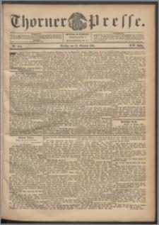 Thorner Presse 1901, Jg. XIX, Nr. 254 + Beilage