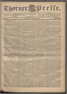 Thorner Presse 1901, Jg. XIX, Nr. 263 + Beilage