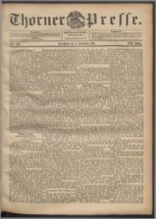 Thorner Presse 1901, Jg. XIX, Nr. 264 + Beilage