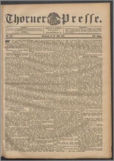 Thorner Presse 1902, Jg. XX, Nr. 122 + Beilage, Beilagenwerbung