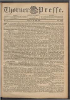 Thorner Presse 1902, Jg. XX, Nr. 124 + Beilage