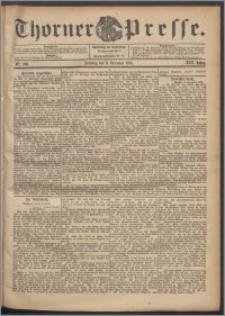 Thorner Presse 1901, Jg. XIX, Nr. 288 + 1. Beilage, 2. Beilage, 3. Beilage