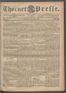 Thorner Presse 1901, Jg. XIX, Nr. 291 + 1. Beilage, 2. Beilage