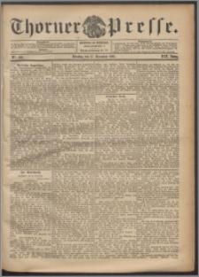 Thorner Presse 1901, Jg. XIX, Nr. 295 + Beilage