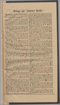 Thorner Presse: 2 Klasse 204. Königl. Preuß. Lotterie 9 Februar 1901