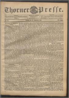 Thorner Presse 1902, Jg. XX, Nr. 217 + Beilage