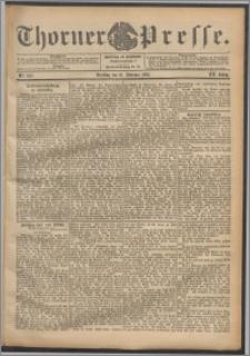 Thorner Presse 1902, Jg. XX, Nr. 247 + Beilage