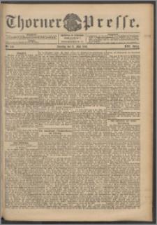 Thorner Presse 1903, Jg. XXI, Nr. 126 + 1. Beilage, 2. Beilage, 3. Beilage