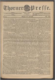 Thorner Presse 1903, Jg. XXI, Nr. 145 + Beilage