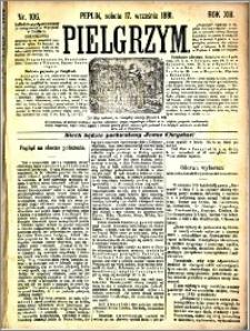 Pielgrzym, pismo religijne dla ludu 1881 nr 106