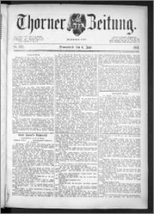 Thorner Zeitung 1891, Nr. 129