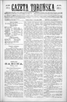 Gazeta Toruńska 1869.09.01, R. 3 nr 200