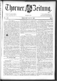 Thorner Zeitung 1892. Nr. 164