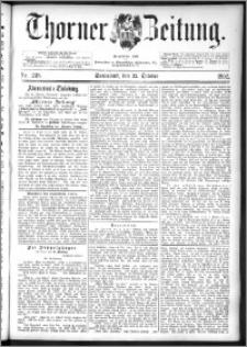Thorner Zeitung 1892. Nr. 248