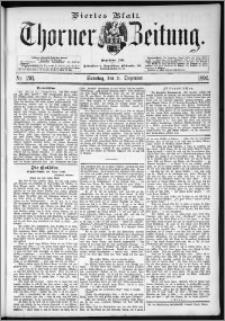 Thorner Zeitung 1892. Nr. 291 Viertes Blatt