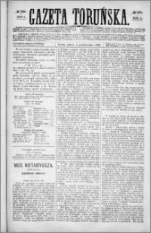 Gazeta Toruńska 1869.10.01, R. 3 nr 226