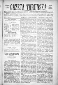 Gazeta Toruńska 1869.10.05, R. 3 nr 229