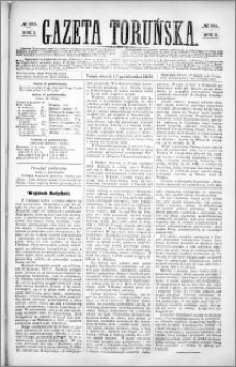 Gazeta Toruńska 1869.10.12, R. 3 nr 235