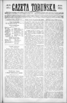 Gazeta Toruńska 1869.10.19, R. 3 nr 241