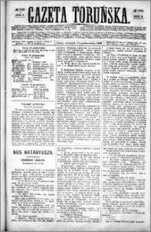 Gazeta Toruńska 1869.10.28, R. 3 nr 249
