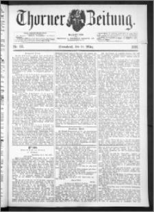 Thorner Zeitung 1893, Nr. 66