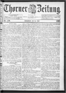 Thorner Zeitung 1893, Nr. 170