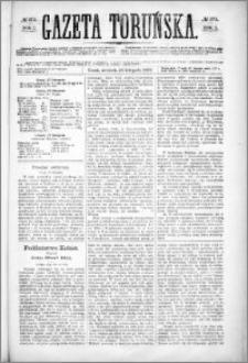 Gazeta Toruńska 1869.11.28, R. 3 nr 275