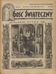 Gość Świąteczny 1931.05.24 R. XXXV nr 21