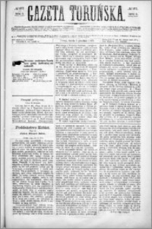 Gazeta Toruńska 1869.12.01, R. 3 nr 277