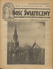 Gość Świąteczny 1931.06.21 R. XXXV nr 25