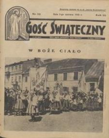 Gość Świąteczny 1932.06.05 R. XXXVI nr 23