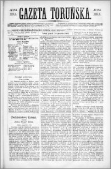 Gazeta Toruńska 1869.12.10, R. 3 nr 284