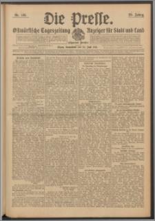 Die Presse 1911, Jg. 29, Nr. 146 Zweites Blatt, Drittes Blatt