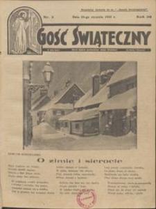 Gość Świąteczny 1935.01.20 R. XXXIX nr 3