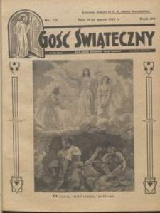 Gość Świąteczny 1935.03.10 R. XXXIX nr 10