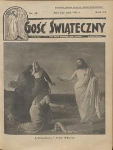 Gość Świąteczny 1935.05.05 R. XXXIX nr 18