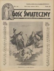 Gość Świąteczny 1935.06.16 R. XXXIX nr 24