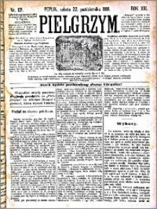 Pielgrzym, pismo religijne dla ludu 1881 nr 121