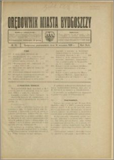 Orędownik Miasta Bydgoszczy, R.45, 1929, Nr 18