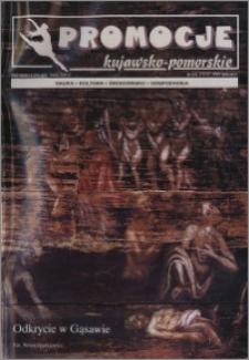 Promocje Pomorskie 2000 nr 9